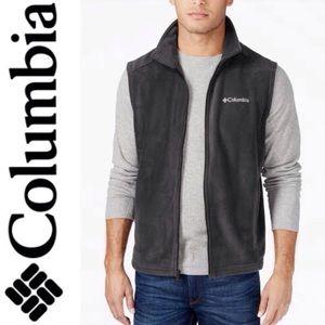 Columbia Sportswear Fleece Vest
